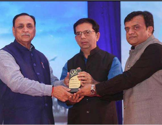 TV9 CSR Excellence – For A Better Society Award