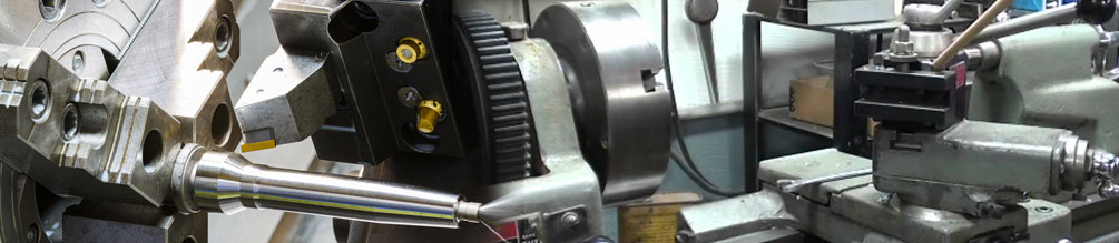 Lathe Machine - All Geared Lathe Machine Manufacturer – Bhavya