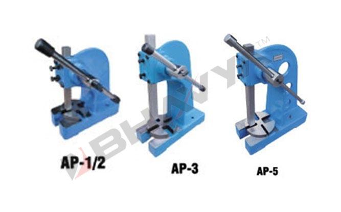 Ap Series – Arbor Press