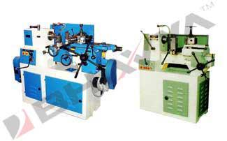 Capstan Lathe & Turret Lathe Machine