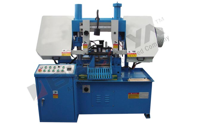 Double Column Fully Automatic Saws