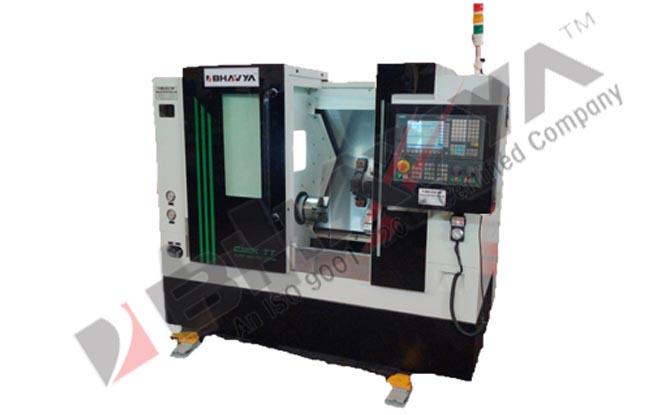 Slant Bed CNC Lathe Machines