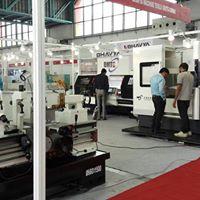 Pune Machine Tools Show (Feb 2016)