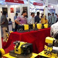 Rajkot Machine Tools Show (Nov 2016)