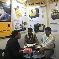 IMTEX Bangalore (Jan 2019)