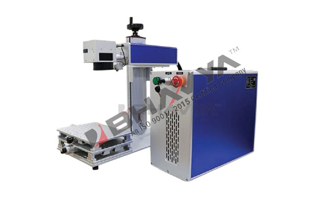 Mopa Color Laser Marking Machine