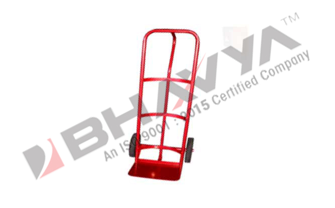 CT Carton Trolley
