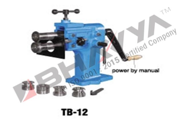 Bead Bending Machine - Hand Operated