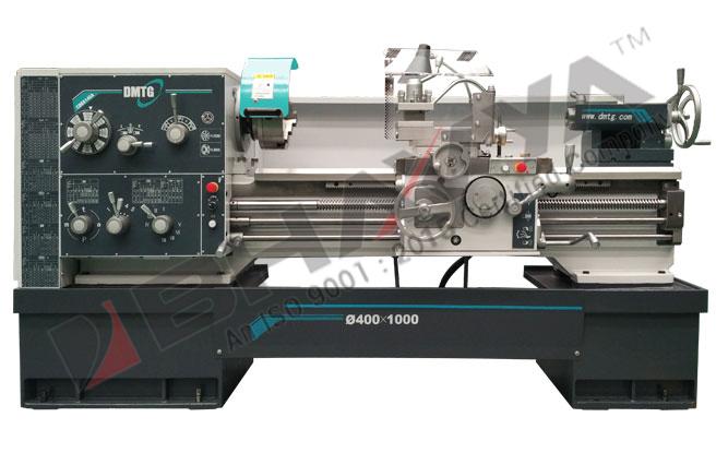 Industrial Metal Lathe Machines Lathe Machines For Sale >> Lathe Machine All Geared Lathe Machine Manufacturer Bhavya