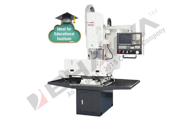 CNC Lathe & Milling