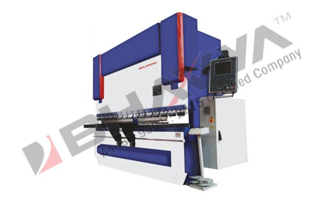 CNC Press Brake (Splendid Series)
