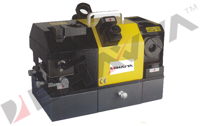 Complex Re-Sharpener Of Tap & Drill (A5)