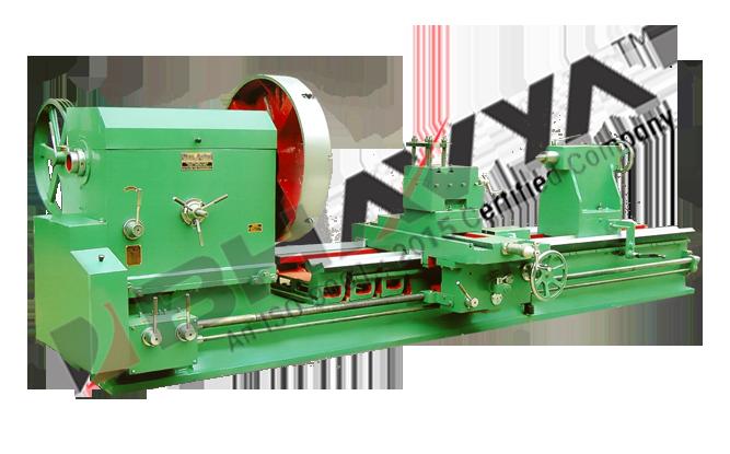 Extra Heavy Duty Lathe (Roll Turning Lathe)