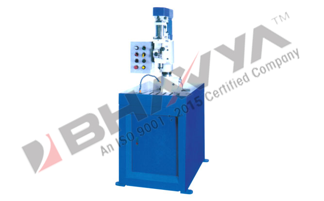 Hydraulic Autofeed Drilling Machine