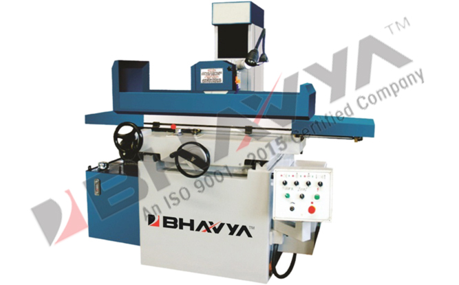 Imported Hydraulic Surface Grinder (M Series)