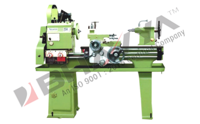 Light Duty Lathe (RXZ Model)