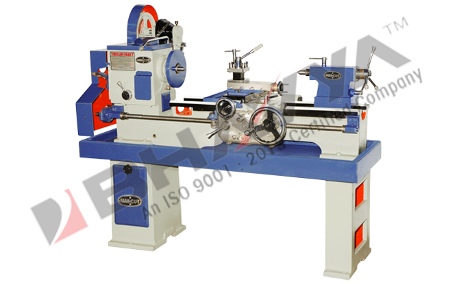 Light Duty Lathe (Standard Model)