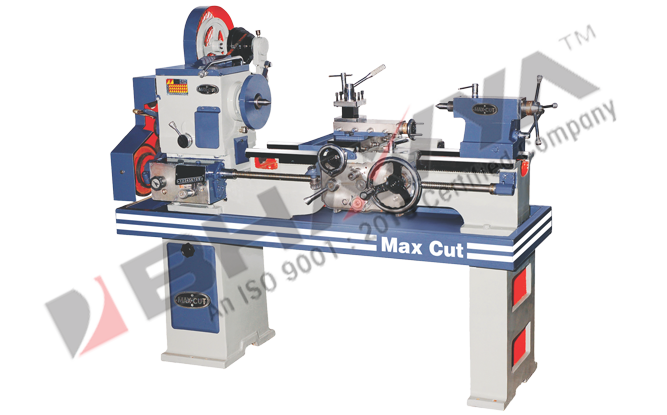 Light Duty Lathe (Super Model)