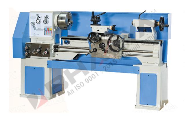 All Geared Lathe Machine (BGM)