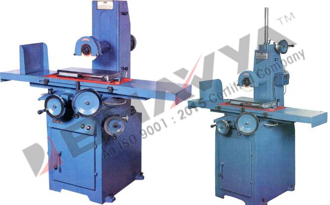 Manual Surface Grinder (BSG)