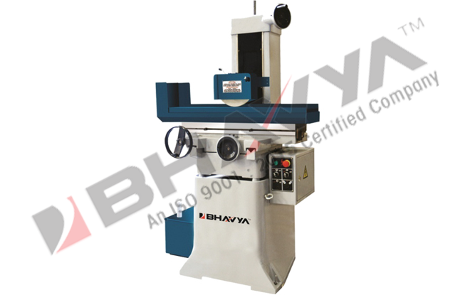 Manual Surface Grinder (M618A)