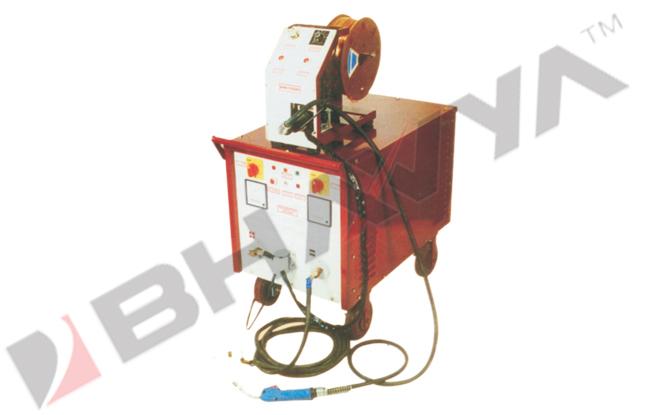 MIG/MAG/ CO2 Welding Machine