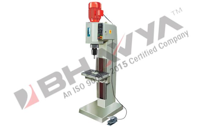 Pedestal Type Riveting Machine (GP- Series)