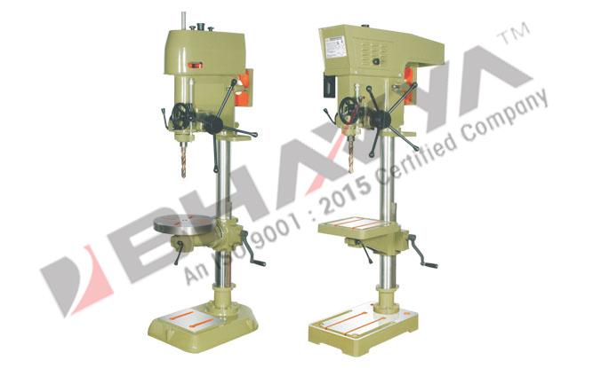 Pillar Drilling Machine 25mm