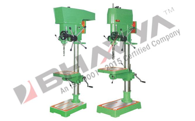 Pillar Drilling Machine 38mm