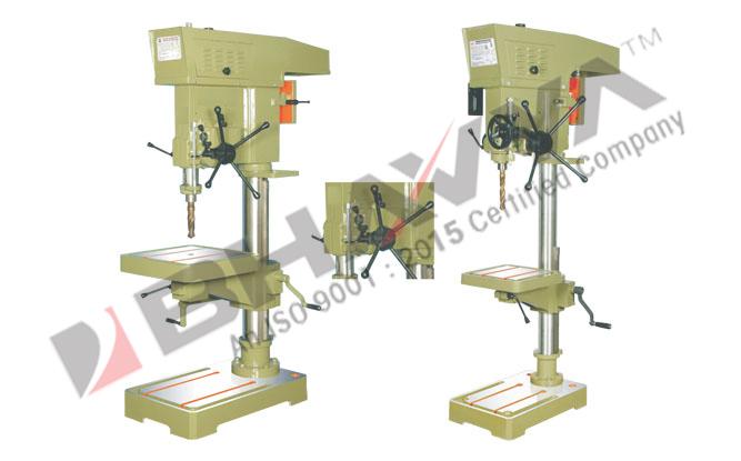 Pillar Drilling Machine 40mm