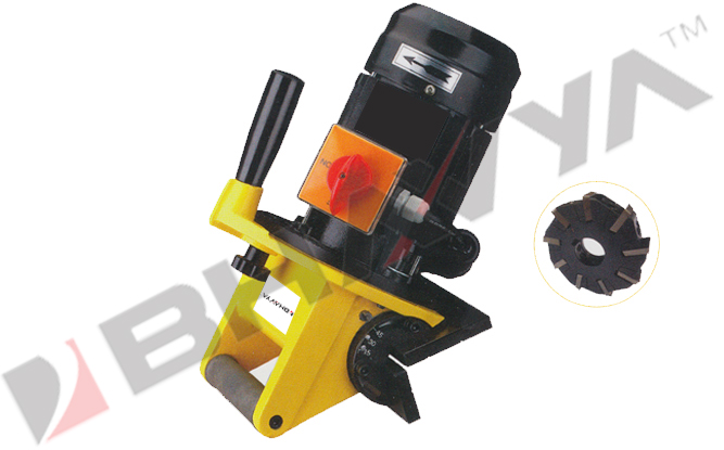 Portable Chamfer (R200)