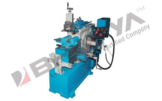 Shaping Machine (Hydraulic)