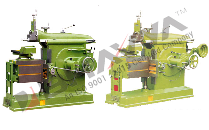 Shaping Machine (Deluxe Model)