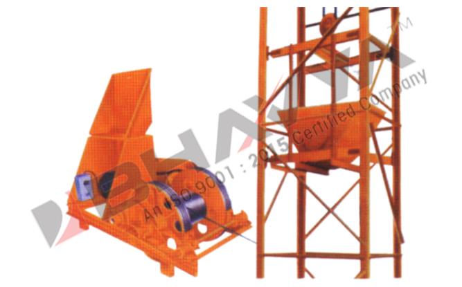 Tower Hoist (Channel Type)