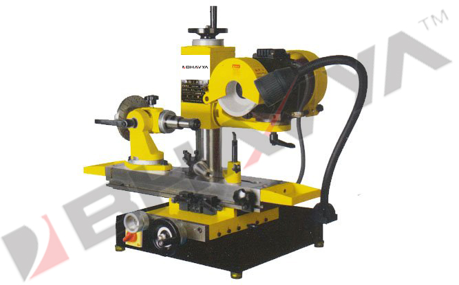 Universal Tool Grinder(MR-600F)