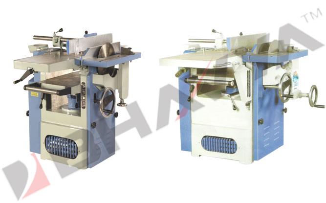 Woodworking Machinery Planner Machine Bhavya Machine Tools