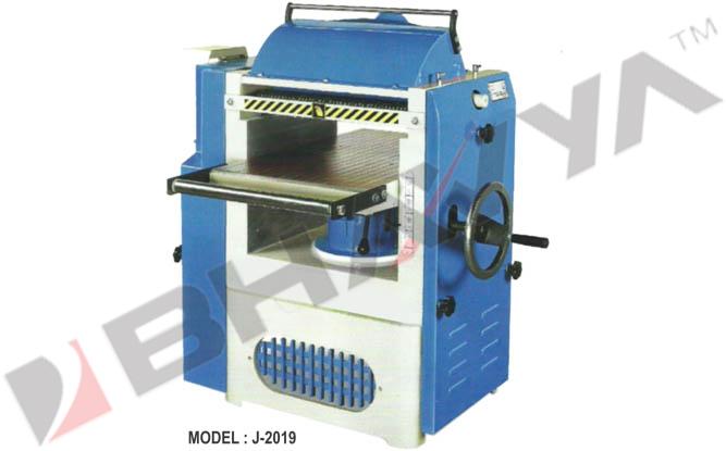 Wood Working Machine (Thickness Planers J-2019)